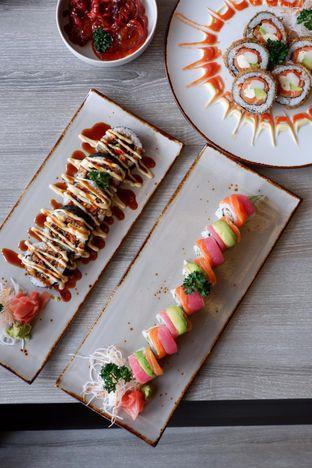 Foto 7 - Makanan di Sushi Itoph oleh yudistira ishak abrar