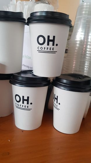 Foto 8 - Makanan di OH Coffee oleh Widya WeDe ||My Youtube: widya wede