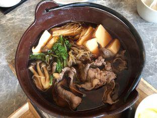 Foto 5 - Makanan di Oku Japanese Restaurant - Hotel Indonesia Kempinski oleh Michael Wenadi