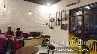 Foto review Atjehnese Coffee Roastery oleh Jakartarandomeats 9