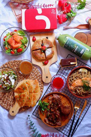 Foto 5 - Makanan di Bakerzin oleh Vionna & Tommy