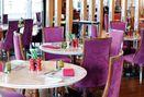 Foto Interior di Arts Cafe - Raffles Jakarta Hotel