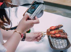 Food Photography & Food Reviewer, Apa yang Membuatnya Begitu Melekat?