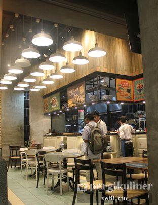 Foto 5 - Interior di Marco by Chef Marco Lim oleh Selfi Tan