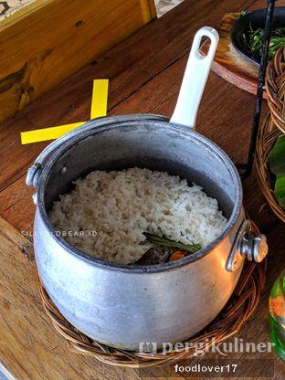 Foto 7 - Makanan di Sambel Hejo Sambel Dadak oleh Sillyoldbear.id