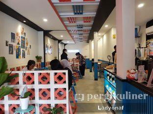 Foto review Kongkow Coffee & Eatery oleh Ladyonaf @placetogoandeat 8
