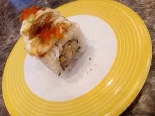 Foto 4 - Makanan di Sushi Go! oleh Fuji Fufyu