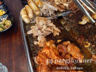 Foto review Ssikkek Express oleh Debora Setopo 5