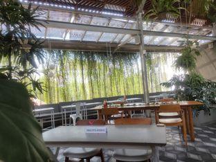 Foto review Jardin oleh Makan Terus 2