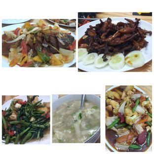 Foto 5 - Makanan di RM Ameng Chinese Food & Seafood oleh Grasella Felicia