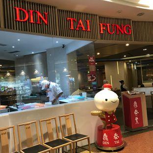Foto 12 - Interior di Din Tai Fung oleh Della Ayu