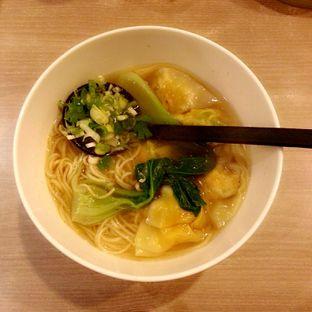 Foto 5 - Makanan(Lamian Wanton) di Imperial Kitchen & Dimsum oleh Rizky Dwi Mumpuni