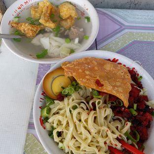Foto - Makanan di Bakmie Danau Toba oleh Kuliner Limited Edition