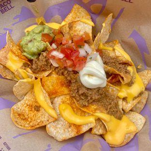 Foto 1 - Makanan di Taco Bell oleh Andrika Nadia
