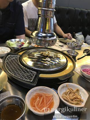 Foto 1 - Makanan di Magal Korean BBQ oleh Putri Augustin