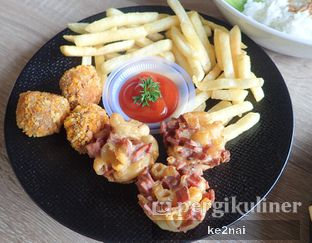Foto 5 - Makanan(Mix Beef Platter) di Chill Bill Coffees & Platters oleh Myra Anastasia