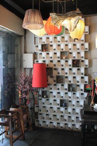 Foto 2 - Interior di Sushi Itoph oleh Prido ZH