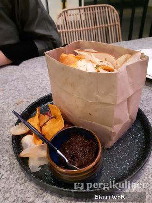Foto 2 - Makanan di Pish & Posh oleh Eka M. Lestari