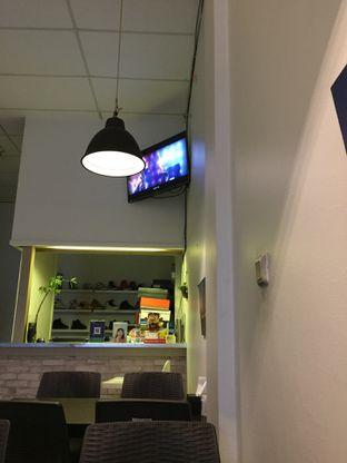Foto 3 - Interior di Daiwan Delicious Food oleh ty