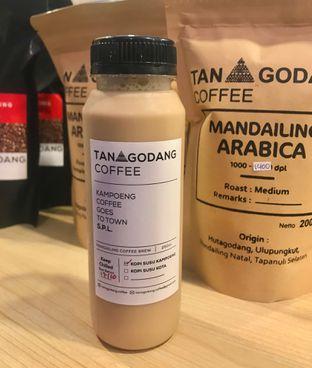 Foto 1 - Makanan di Tanagodang Coffee oleh Andrika Nadia