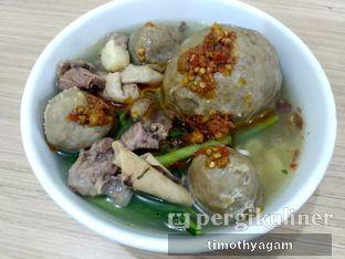 Foto 3 - Makanan di Bakso JWR oleh Kuliner Sama Agam