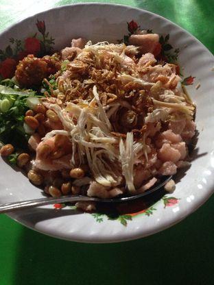 Foto - Makanan di Bubur Ayam Cirebon oleh Kelvin Agung