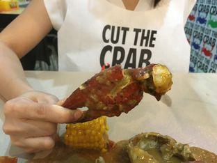 Foto 3 - Makanan di Cut The Crab oleh Kevin Suryadi