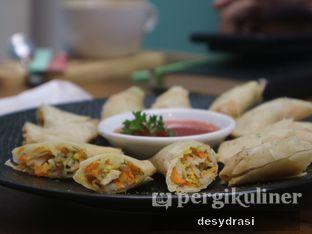 Foto 2 - Makanan di Wake Cup Coffee & Eatery - Grand Sovia Hotel Bandung oleh Desy Mustika