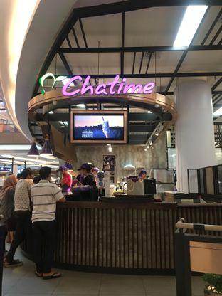 Foto 1 - Eksterior di Chatime oleh RI 347 | Rihana & Ismail