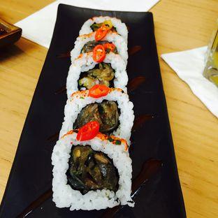 Foto review Sushi Groove oleh Yolla Fauzia Nuraini 12