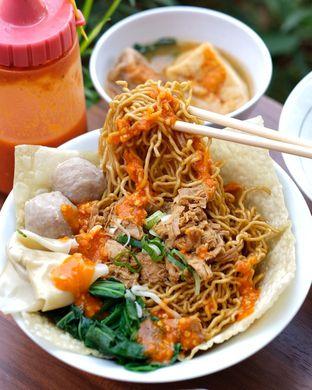Foto review Mie Ayam Nyonya Nay oleh om doyanjajan 2