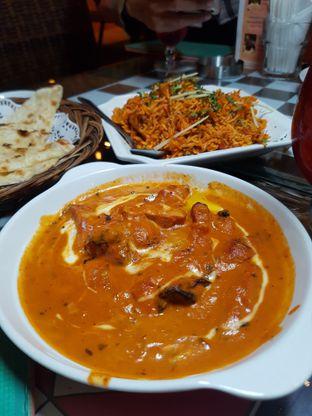 Foto 1 - Makanan di D' Bollywood oleh Yuli || IG: @franzeskayuli