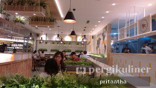 Foto review Coco Ichibanya oleh Prita Hayuning Dias 2