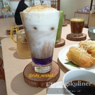 Foto review Cafe Phyto Organic oleh Ruly Wiskul 15