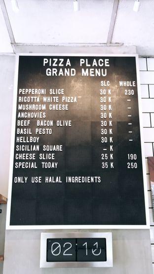Foto 2 - Menu di Pizza Place oleh Riris Hilda