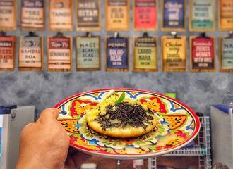 7 Cafe di Surabaya yang Punya Spot Paling Instagramable