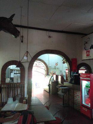 Foto 5 - Interior di Macaroni Panggang (mp) oleh Gita Pratiwi