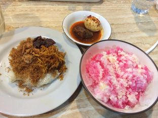 Foto - Makanan di KS Masakan Khas Sulawesi oleh Theodora