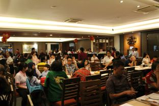 Foto 12 - Interior di The Grand Ni Hao oleh YSfoodspottings