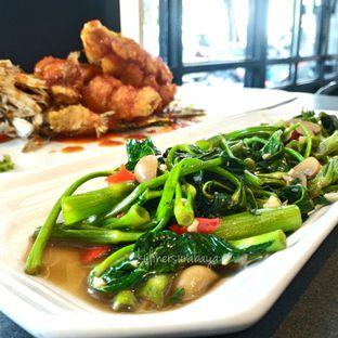 Foto review Huang Table oleh kuliner surabaya 3
