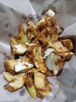 Foto 1 - Makanan di Tahu Telor Pak Jayen oleh Dwi Izaldi