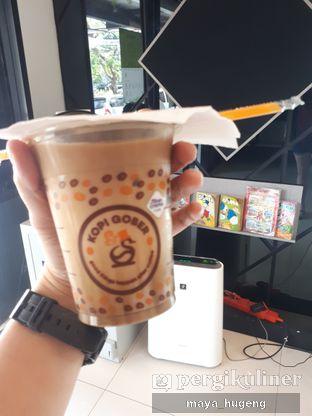 Foto - Makanan di Kopi Gober oleh maya hugeng