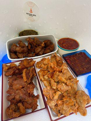 Foto review Ayam Bebek Angsa Masak Di Kuali oleh Levina JV (IG : levina_eat ) 6