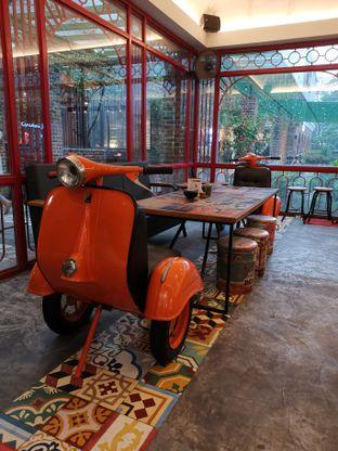 Foto 2 - Interior di Pho Ngon oleh @jakartafoodvlogger Allfreed