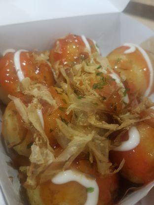 Foto 1 - Makanan di Takoyaki Josho oleh Lid wen