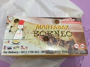 Foto 3 - Makanan di Martabak Borneo oleh Ryan Vonco