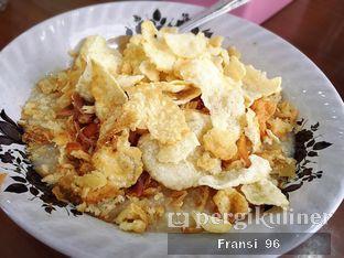 Foto 1 - Makanan di Burcik H.R. Suleman oleh Fransiscus