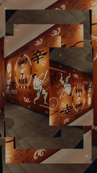 Foto 6 - Interior di Sumorice oleh Mouthgasm.jkt