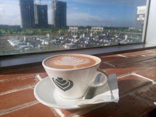Foto 4 - Makanan di Hario Coffee Factory oleh yudistira ishak abrar