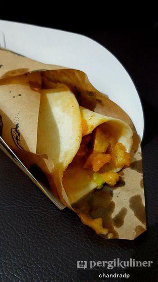 Foto review Kebab-In oleh chandra dwiprastio 2
